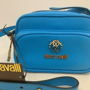 Roberto Cavalli Belt Bag (inter-changable)